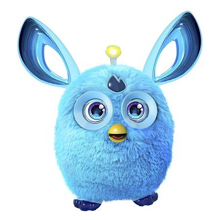 Коннект Furby Темные цвета Голубой