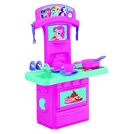Мини-кухня HTI My Little Pony