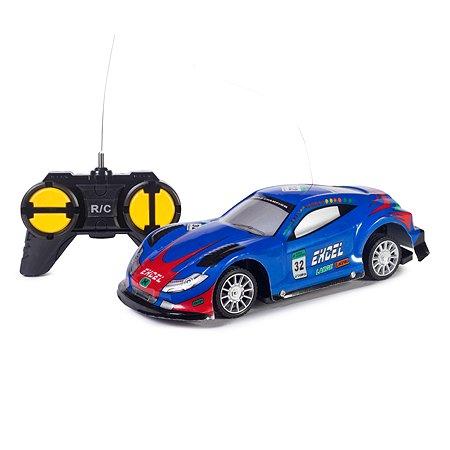 Машинка Mobicaro РУ Супер Дрифт Синяя YE3271B