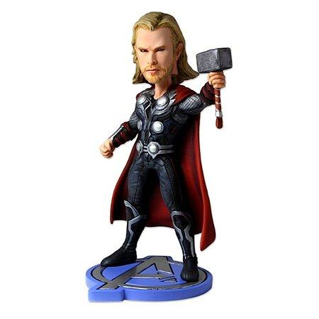 Фигурка NECA Avengers 7 Thor Headknocker