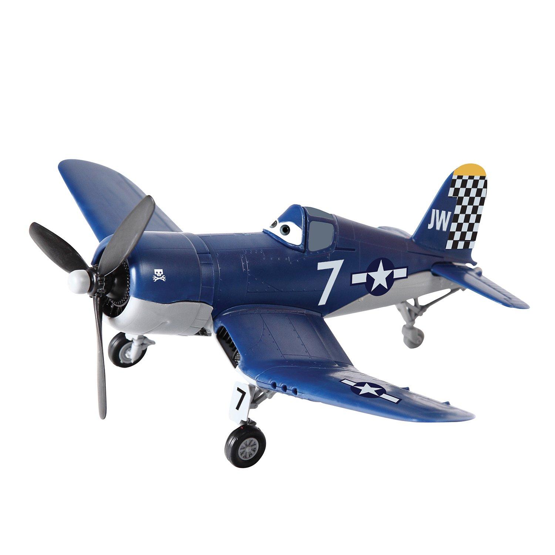 мультфильм самолеты шкипер
