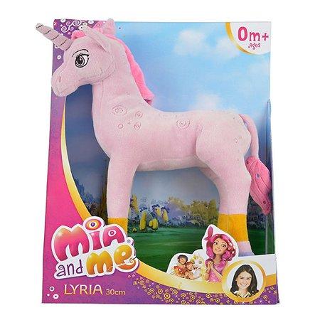 Единорог Disney Lyria 30 см Mia and Me