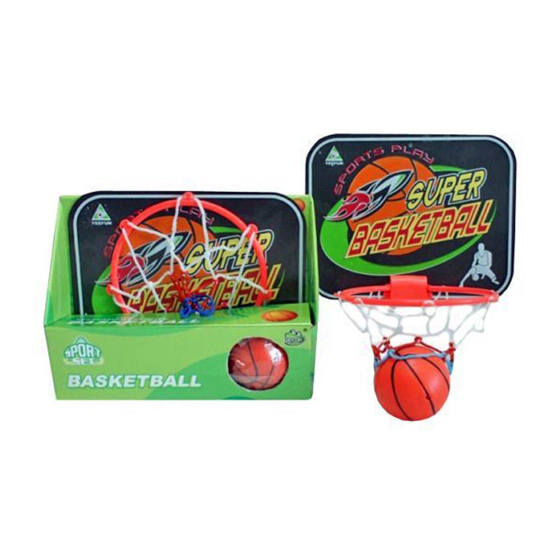 6cdb2e7b Набор Deex Баскетбол - купить в интернет магазине Детский Мир в ...