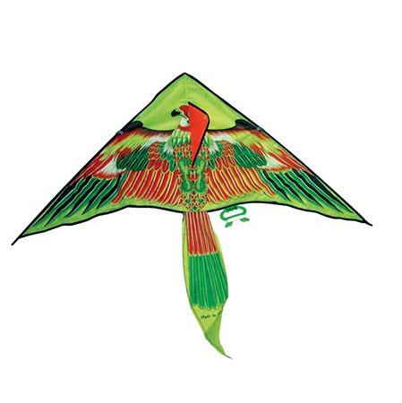 Воздушный змей ТилиБом Орел (леер 30м) 120х55см