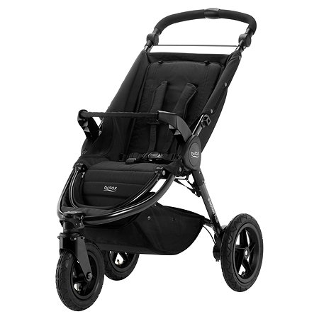 Коляска Britax Roemer B-Motion 3 Plus Cosmos Black