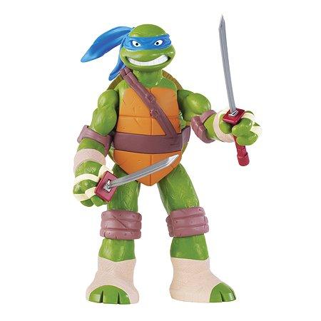 Фигурка Ninja Turtles(Черепашки Ниндзя) Черепашки Ниндзя 28 см в ассортименте