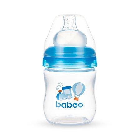 Бутылочка BABOO Transport 130мл 3-102