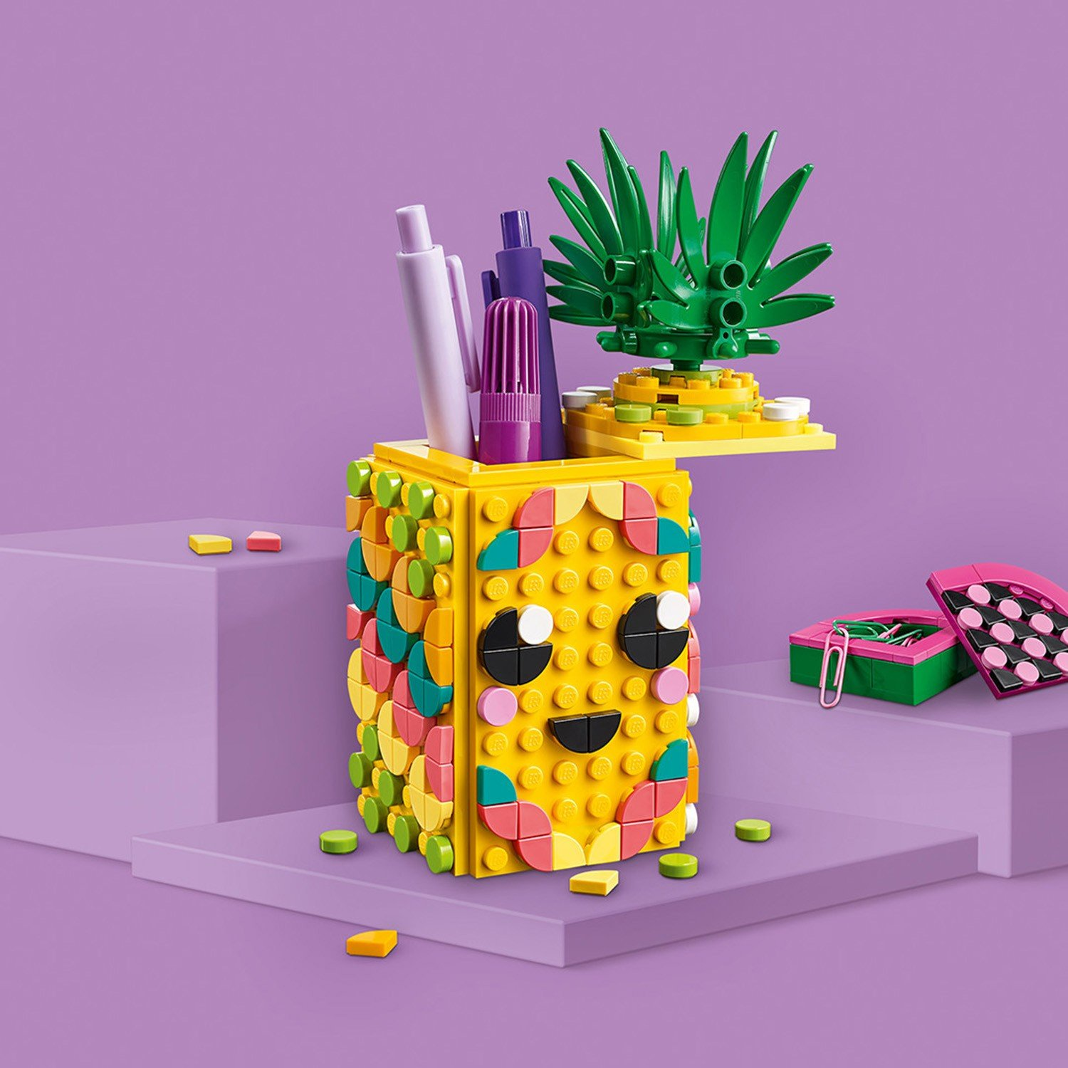 lego dots pineapple target> OFF 20