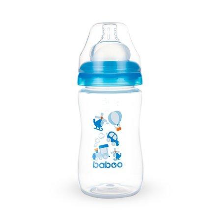 Бутылочка BABOO Transport 230мл 3-105