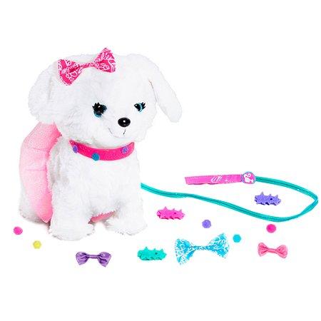 Игрушка мягкая Barbie Щенок 63260