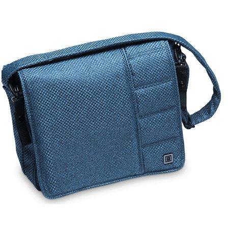 Сумка Moon Messenger Bag Blue Panama (803) 2019