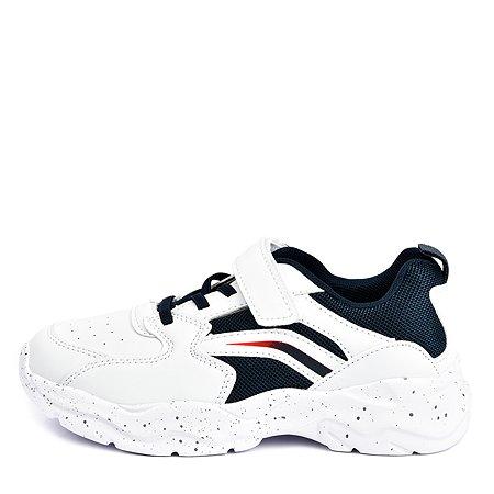 Кроссовки Jomoto белые