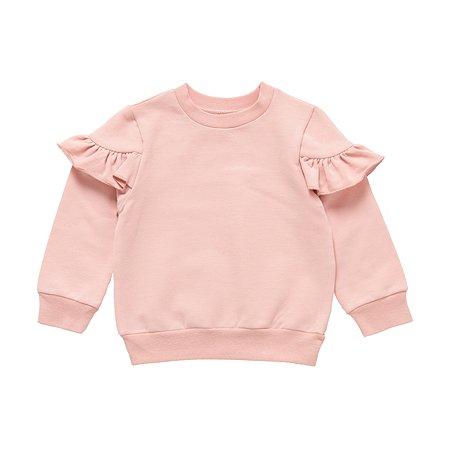 Толстовка Artie розовая