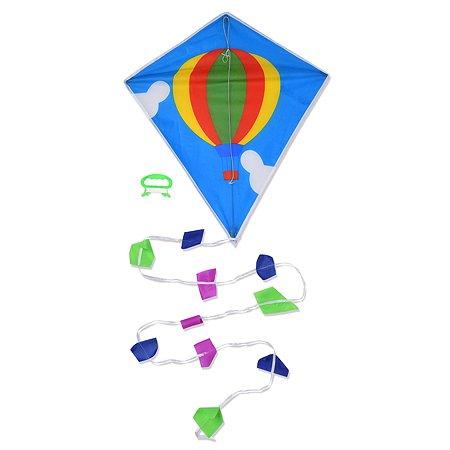 Воздушный змей Deex № 2 верёвка 30м