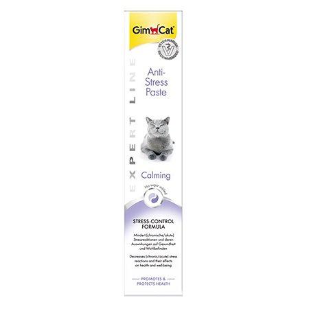Паста для кошек Gimcat Expert Line антистресс 50г