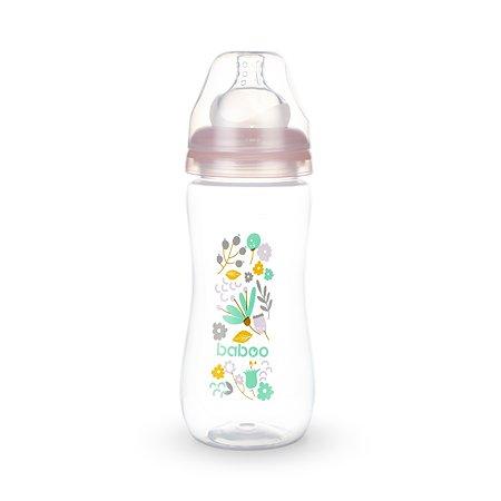 Бутылочка BABOO Flora 330мл 3-107