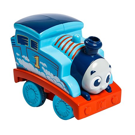 Паровозик Thomas & Friends Томас DTP07