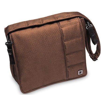 Сумка Moon Messenger Bag Chocolate Panama (805) 2019
