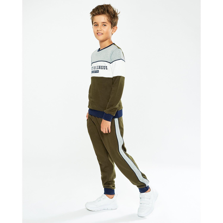Комплект Futurino Fashion толстовка + брюки