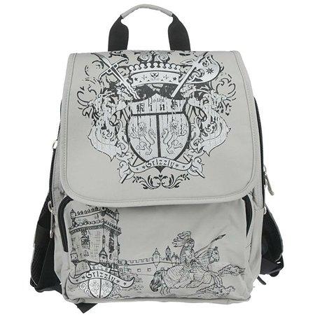 Рюкзак Grizzly Рыцарь (серый)