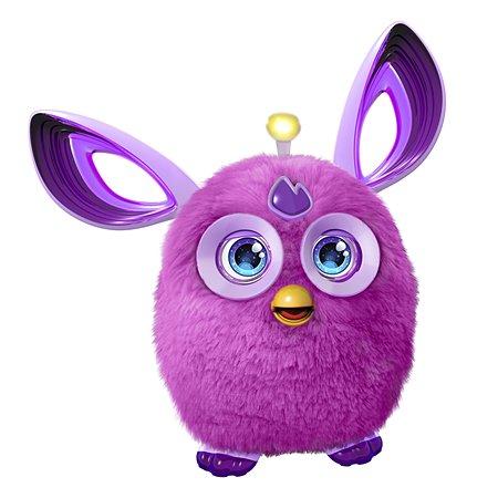 Коннект Furby Темные цвета Розовый