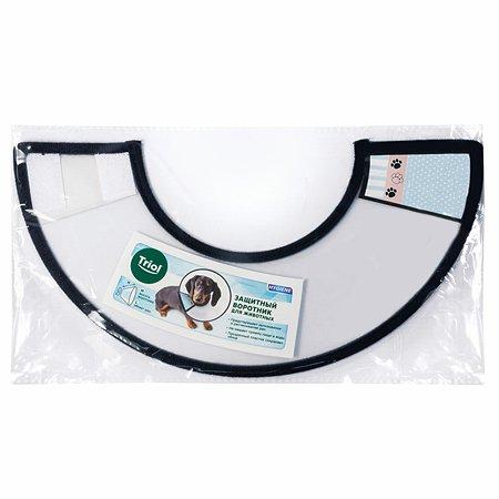 Воротник для собак Triol защитный M 32351003
