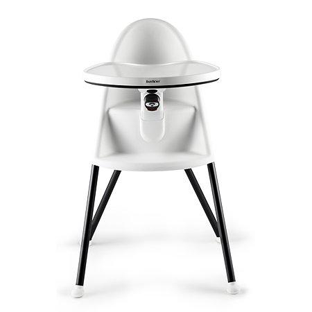 Стул для кормления BabyBjorn High Chair Белый
