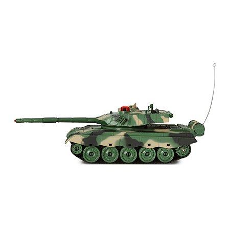 Бой Танков Balbi Fmtb-2804 Зеленые