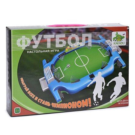 Настольная игра KAKADU Пин-Футбол