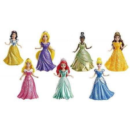 Мини-кукла Disney Princess Принцесса в ассортименте