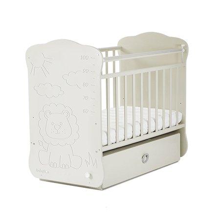 Кровать детская Babyton Львёнок