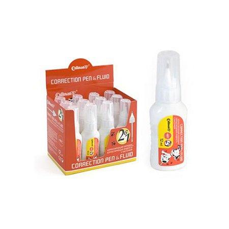 Корректор-карандаш и штрих Cullinan 2 в 1