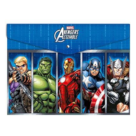 Конверт Disney Marvel Мстители