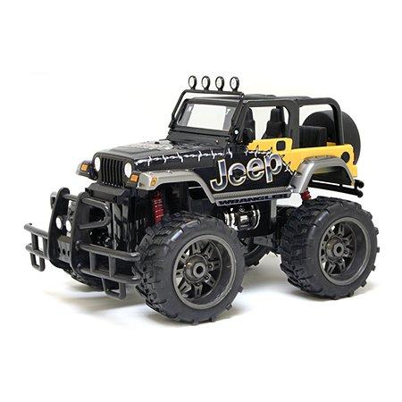 Внедорожник радиоуправляемая New Bright Jeep Wrangler Sport 1:10 в ассортименте