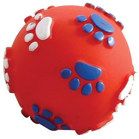 Игрушка для собак Triol Мяч с лапками 12101097