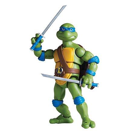 Фигурка Ninja Turtles(Черепашки Ниндзя) Черепашки Ниндзя классическая 15 см в ассортименте