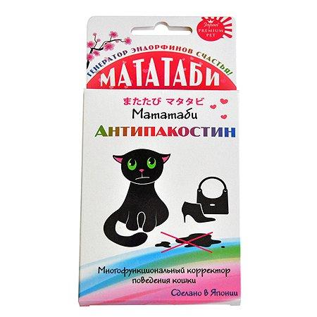 Лакомство для кошек Itosui Мататаби для отучения от меток