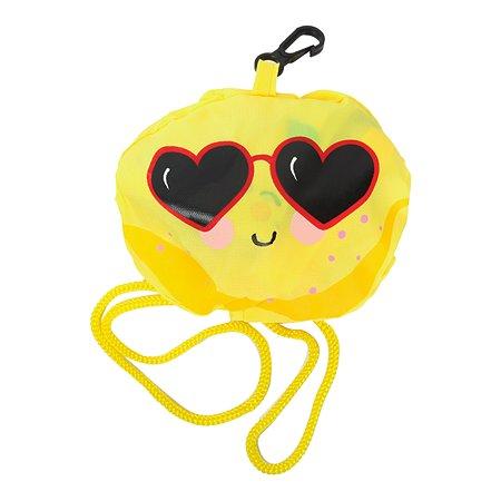 Сумка Johnshen Лимон складная MF992337-2