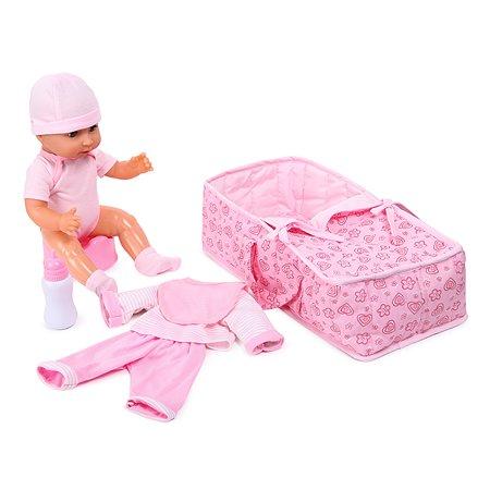 Пупс Demi Star Новорожденный малыш 91805AB