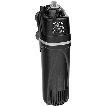 Фильтр для аквариумов AQUAEL Fan Filter 1 plus внутренний 102368