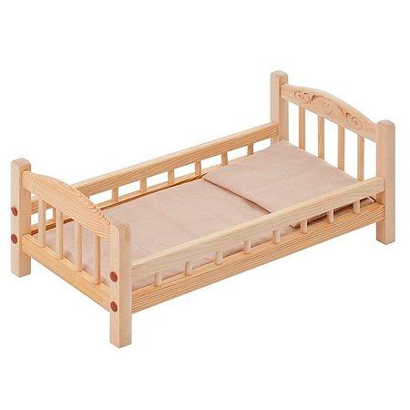 Кровать для куклы PAREMO PFD116-01