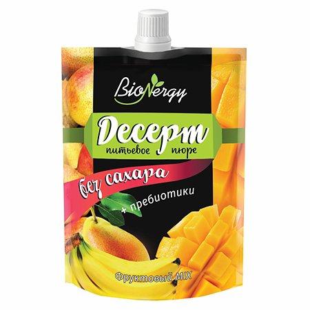 Консервы Bionergy Десерт груша-банан-манго 140г