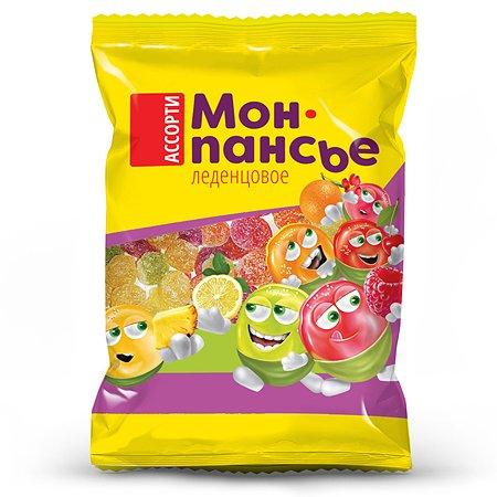 Монпансье GROSS леденцовое 50г