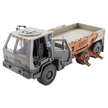 Машинка Matchbox Внедорожная спасательная установка FNF42