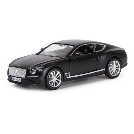 Машинка Mobicaro 1:32 Bentley Continental GT 2018 544043M