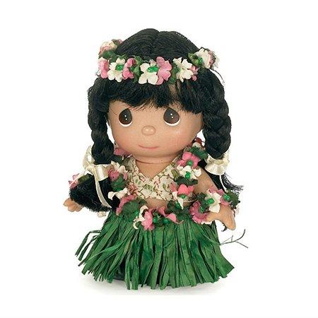 Кукла Precious Moments MINI Островитянка 14 см