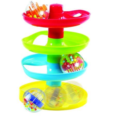 Развивающая игрушка Playgo Лабиринт с шариками