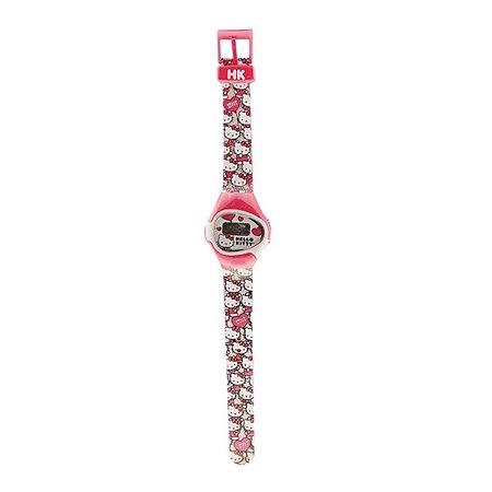 Часы наручные электронные Hello Kitty в ассортименте