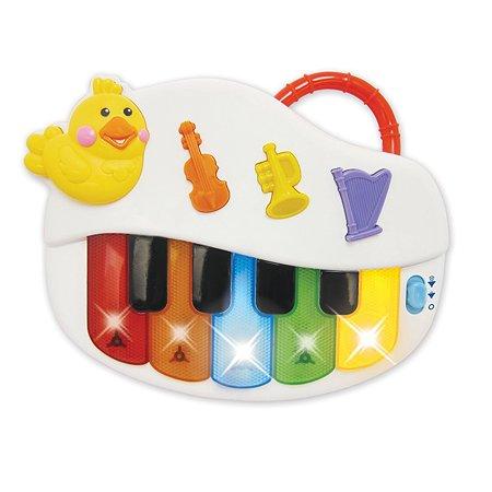Развивающая игрушка Kiddieland Пианино