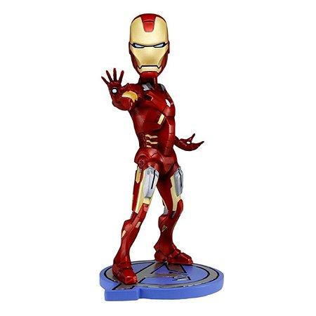 Фигурка NECA Avengers 7 Ironman HK